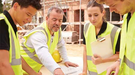 facility management apprenticeships