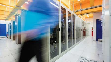 data center document control
