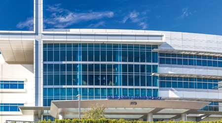 energy model healthcare facilities