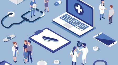 BIM for healthcare facilities