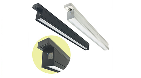 low priced a18a2 6b9df Facilities Management News:LED Track Lighting and Occupant ...