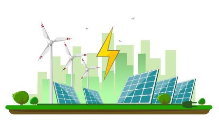 buildings renewable energy