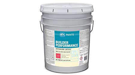 Facilities Management Newslatex Paints Designed For Touch Up Usage