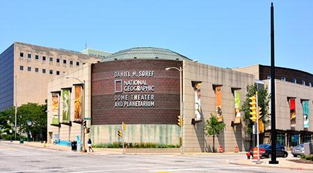 Milwaukee Public Museum