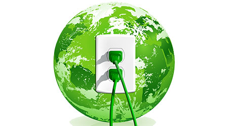 green earth electricity