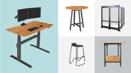 Varidesk Products