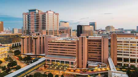 UT Cancer Center