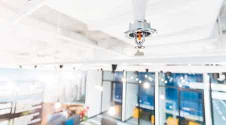 Key Components Of Fire Protection Systems Facilities Management Insights