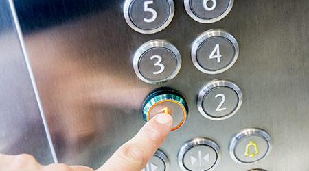 Evaluating Existing Elevator System