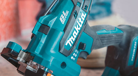 Facilities Management News:Cordless Power Tools and Metalwork