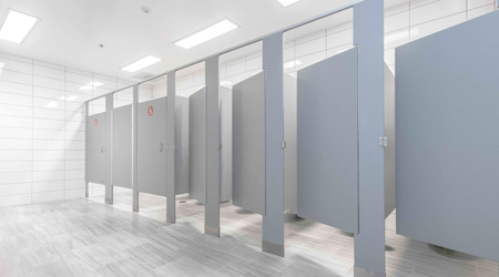 Survey: Restrooms Impact Repeat Business, Occupant Satisfaction