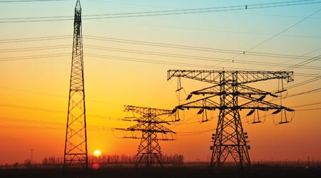 Utilities rebates