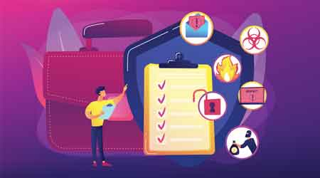 emergency planning checklist