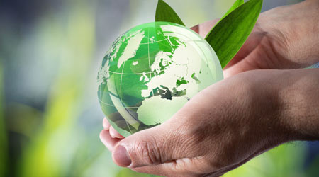 green earth, social equity