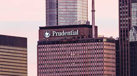 Prudential Plaza Chicago