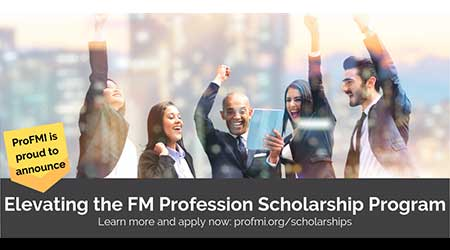 ProFM scholarship