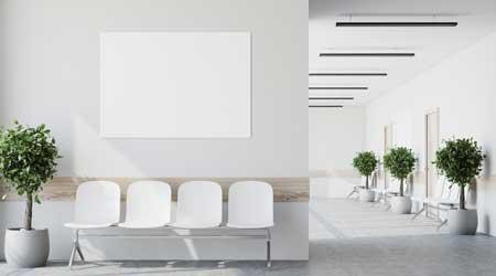 virtual waiting room