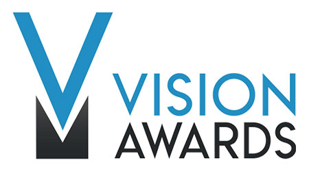 vision awards logo