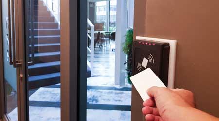 doors / door hardware