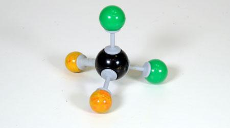 molecule alternative refrigerants