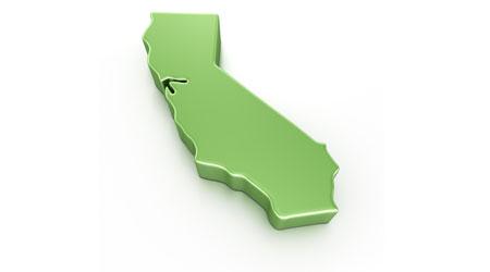 green california