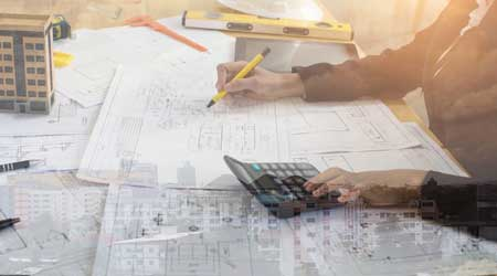 construction planning and pricing