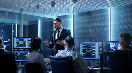 data center guy