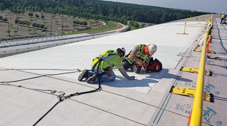 roofing coatings