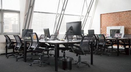 lighting controls office