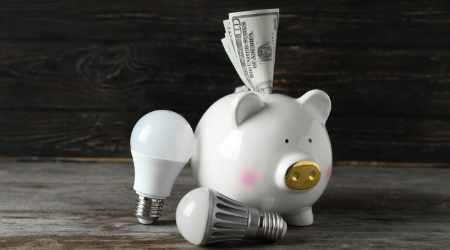 lighting rebates