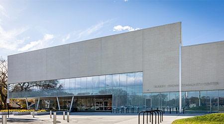robert crown center
