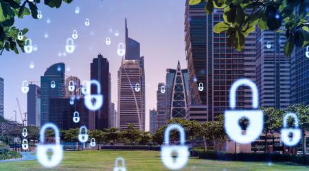 cybersecurity buildings