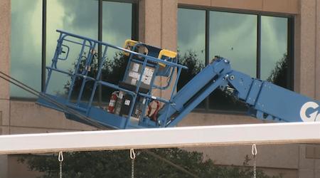 boom lift accident