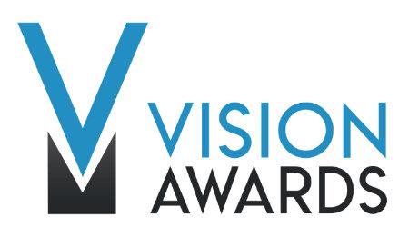 vision awards logo