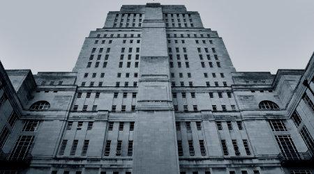 ominous buildings