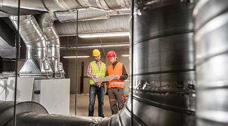 ventilation upgrades