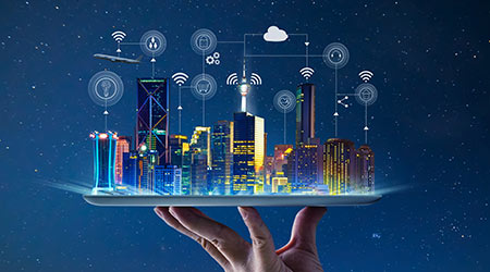 Smart Buildings - Leverage Data from Interconnected Systems to Enhance Customer Experience