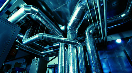 hvac ducts
